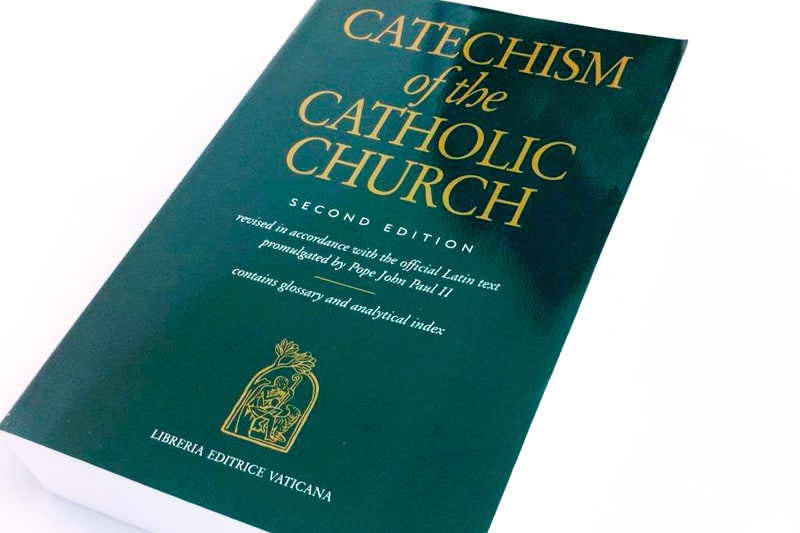The role of the catechism of the catholic church about catholics a brief history of catechisms fandeluxe Images