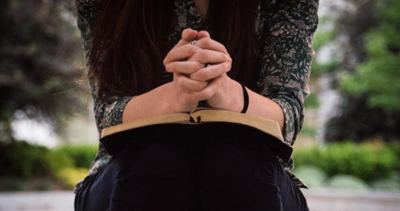 Prayer during Lent