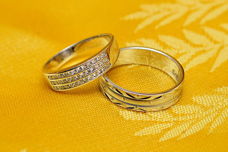 Meaning Of Wedding Rings Catholic