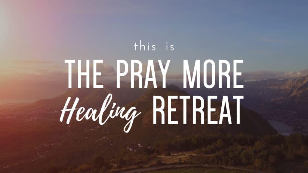 healing retreat image