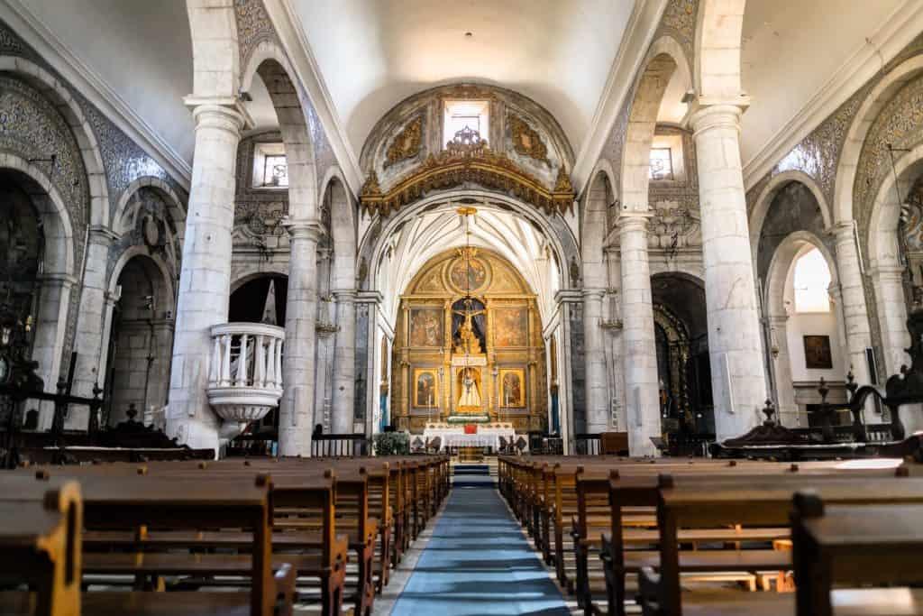 one catholic church